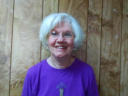 Margie Kennedy