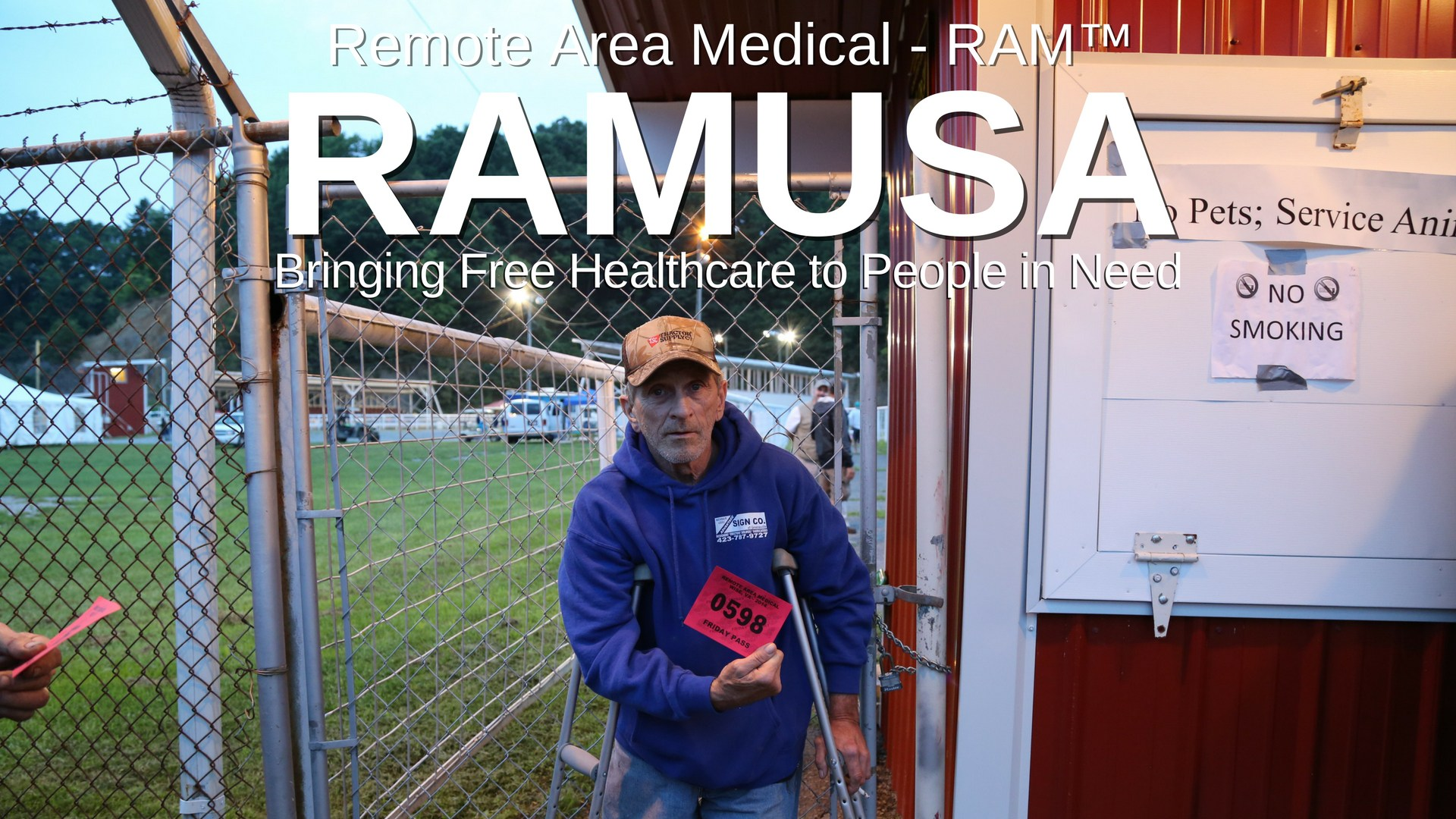 Free RAM Medical Clinic - Dental & Vision > Morgan Scott